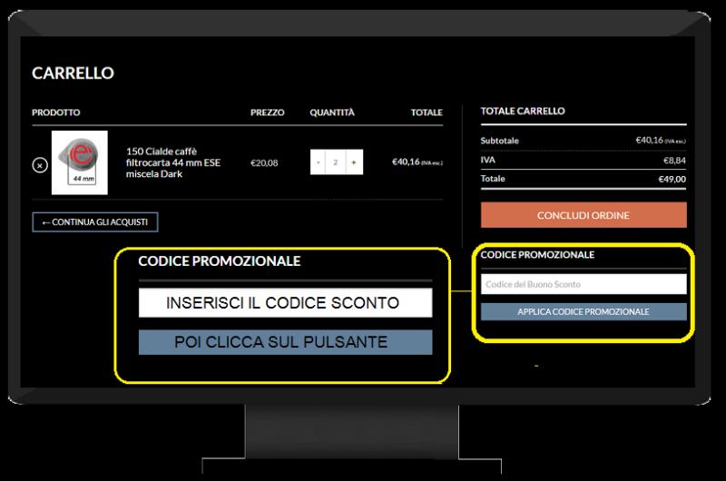 nespressoe lavazza-codice-sconto-2