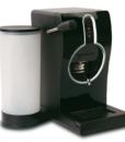 Macchina da caffè in cialde filtro carta ese 44mm