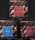 Kit degustazione cialde Nespresso 250 capsule compatibili