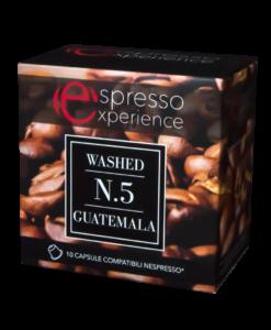 Astuccio 10 capsule compatibili Nespresso