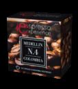 Medellin Colombia Nespresso Astuccio 10 capsule compatibili