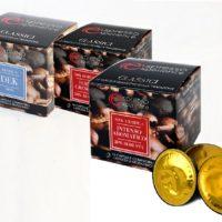 Kit degustazione cialde Lavazza A Modo MIo capsule compatibili