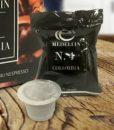 Medellin Colombia Nespresso 100 capsule compatibili
