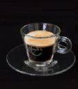 Capsule compatibili Nespresso e Lavazza tazzina espresso E.E.
