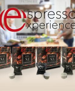 Mono Origini 40 Capsule compatibili Nespresso Kit degustazione