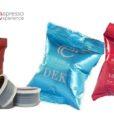 Kit degustazione cialde Lavazza Espresso Point capsule compatibili