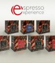 Degustazione 650 Capsule miste compatibili Nespresso