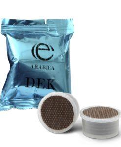 cialde Lavazza Espresso Point decaffeinato capsule compatibili