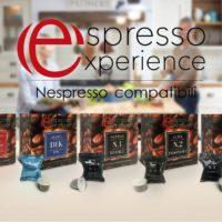 Degustazione 70 Capsule miste compatibili Nespresso
