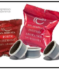 Promozione 1200 capsule Lavazza Espresso Point compatibili