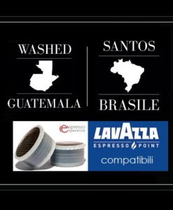 Lavazza espresso point cialde compatibili Mono Origine