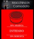 Macchina caffè in comodato uso gratuito